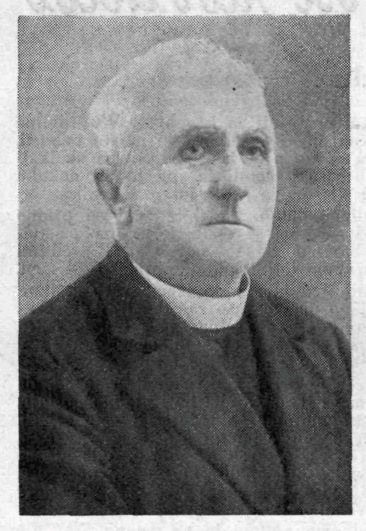Mgr. Jože Abram (1875–1938)