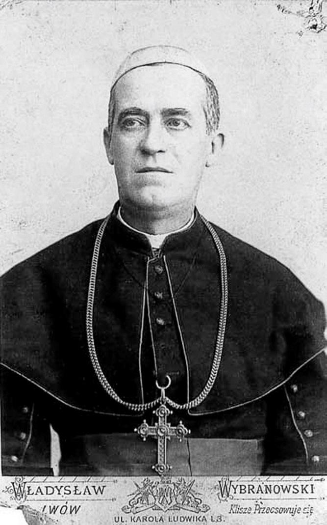 Škof Julian Pełeš (1843–1896)