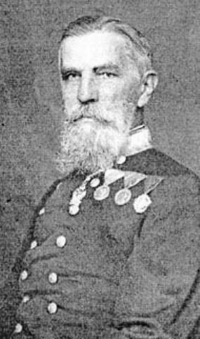 Aleksandr Barvinski (1847−1926)
