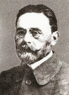 Mihajlo Pačovski (1861−1933)